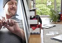 Moderne Alarmanlagen schützen dank direktem Draht zum Sicherheitsfachmann